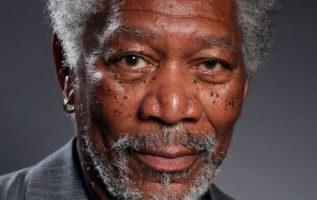 Happy Birthday to Morgan Freeman who turns 84 today!... 2