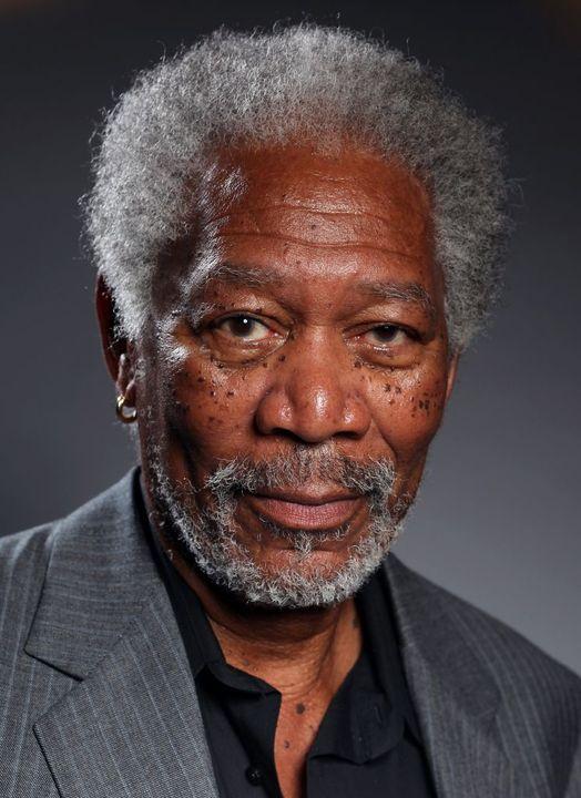 Happy Birthday to Morgan Freeman who turns 84 today!... 1