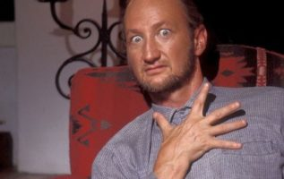 Happy Birthday to Robert Englund who turns 72 today!... 2