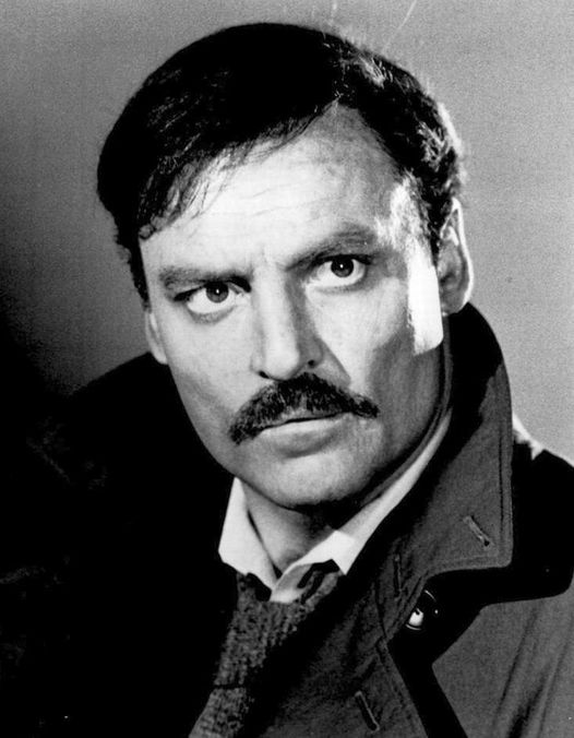 Happy Birthday to Stacy Keach who turns 80 today! Pictured here as Mike Hammer.... 1