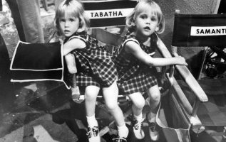 Happy Birthday to The Tabitha Twins Diane and Erin Murphy who turn 57 today!... 2