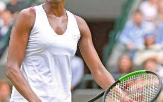 Happy Birthday to Venus Williams who turns 41 today!... 5
