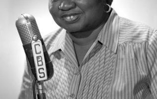 Hattie McDaniel (June 10, 1895 - October 26, 1952). The first African American t... 5