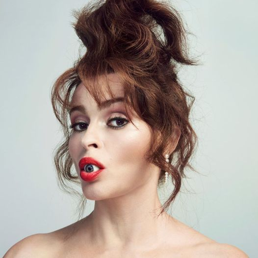 Helena Bonham Carter.... 1
