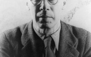 Henry Miller (December 26, 1891 - June 7, 1980).... 4