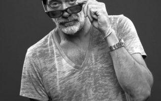 Jeffrey Dean Morgan.... 3