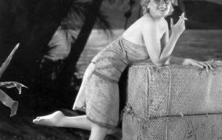 Joan Blondell.... 5