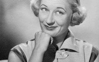 Joan Davis (June 29, 1907 - May 22, 1961).... 5
