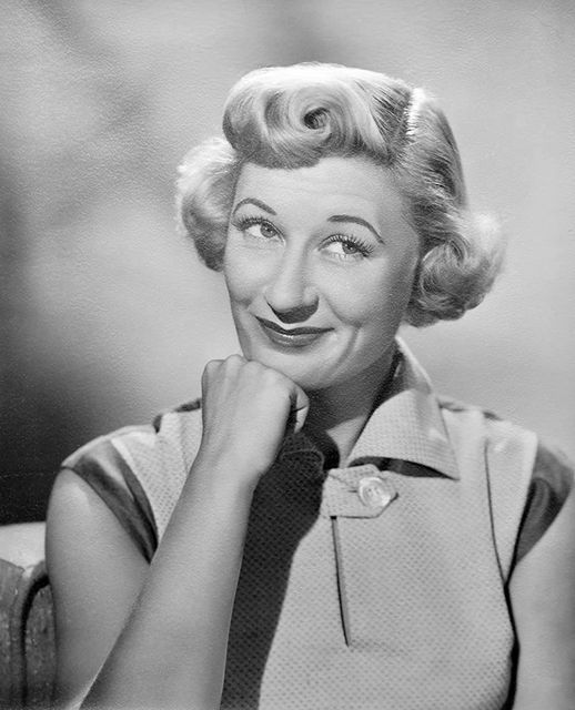 Joan Davis (June 29, 1907 - May 22, 1961).... 1