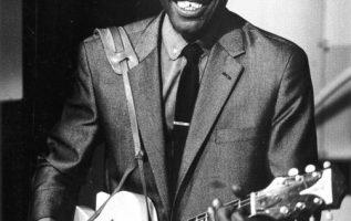 John Lee Hooker (August 22, 1917 - June 21, 2001).... 4