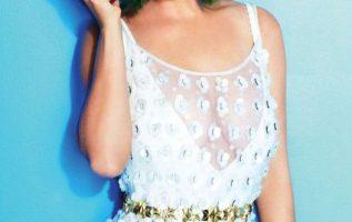 Katy Perry. Happy Flag Day.... 3