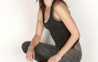 Lena Headey.... 3
