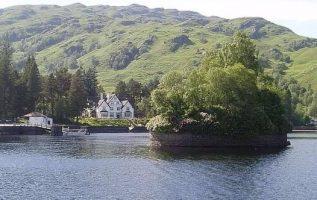 Loch Katrine Scotland... 4