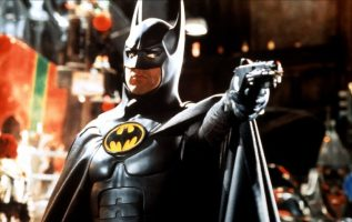 Michael Keaton. Batman Returns (1992).... 2
