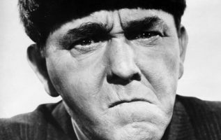 Moe Howard (June 19, 1897 - May 4, 1975).... 3