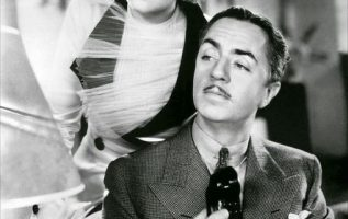Myrna Loy and William Powell.... 3