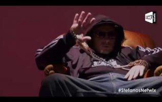 NETWIX MUSIC LEGENDS GR: O MC Imiorofos ανοίγει ΠΟΛΕΜΟ με τον Σνικ και τον ΥΠΟ