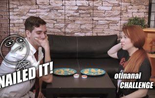 Nailed It! - Otinanai Challenge
