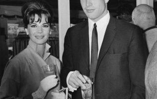 Natalie Wood and Warren Beatty.... 5