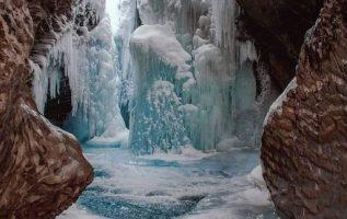 Natural Bridge | Yoho National Park, British Columbia Canada !... 3