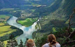 Nature Norway... 5