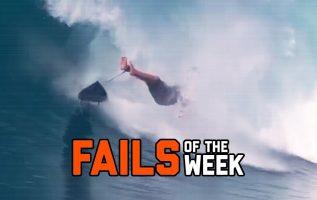 Nature Strikes Back - Fails of the Week | FailArmy