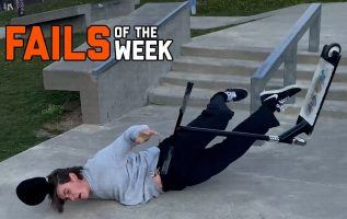 People Getting Wrecked - Fails of the Week | FailArmy