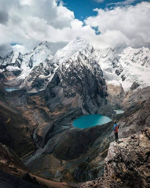 Peru :@josemostajo... 1