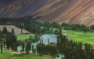 Phander valley Pakistan : @ali_awaiss... 5