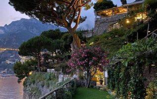Positano, Amalfi Coast, Italy... 4
