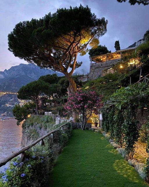 Positano, Amalfi Coast, Italy... 1