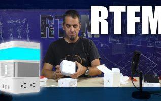 RTFM#32 - Freecube - Ο κύβος ερρίφθη