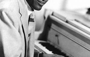 Ray Charles (September 23, 1930 - June 10, 2004).... 2