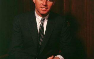 Robert F. Kennedy (November 20, 1925 - June 6, 1968) was assassinated on this da... 4