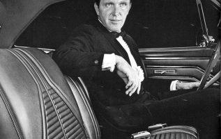 Robert Lansing (June 5, 1928 - October 23, 1994).... 2