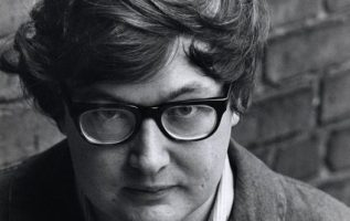 Roger Ebert (June 18, 1942 - April 4, 2013) photographed by Art Shay.... 2