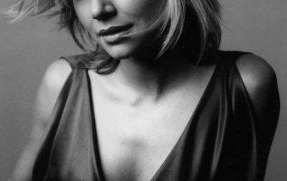 Sarah Chalke.... 2