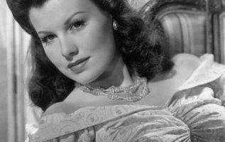 Sheila Ryan (June 8, 1921 - November 4, 1975).... 4