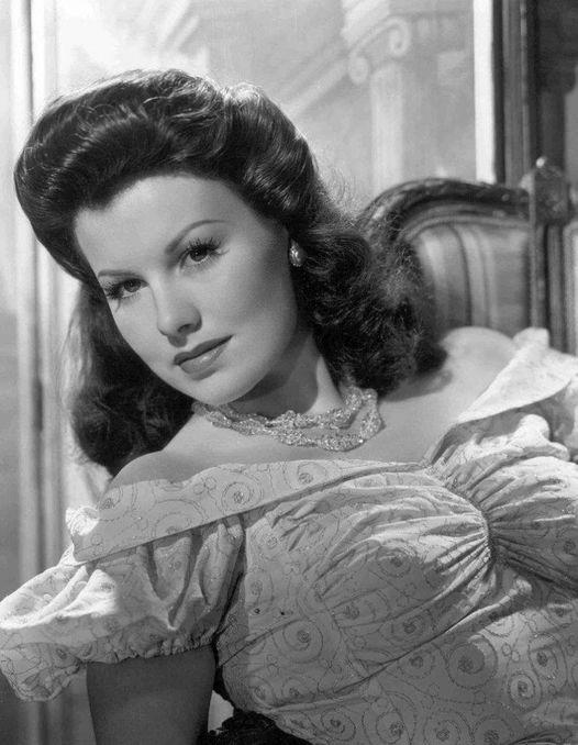 Sheila Ryan (June 8, 1921 - November 4, 1975).... 1