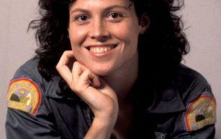 Sigourney Weaver. Ripley. Alien (1979).... 3