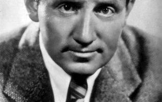 Spencer Tracy (April 5, 1900 - June 10, 1967).... 3