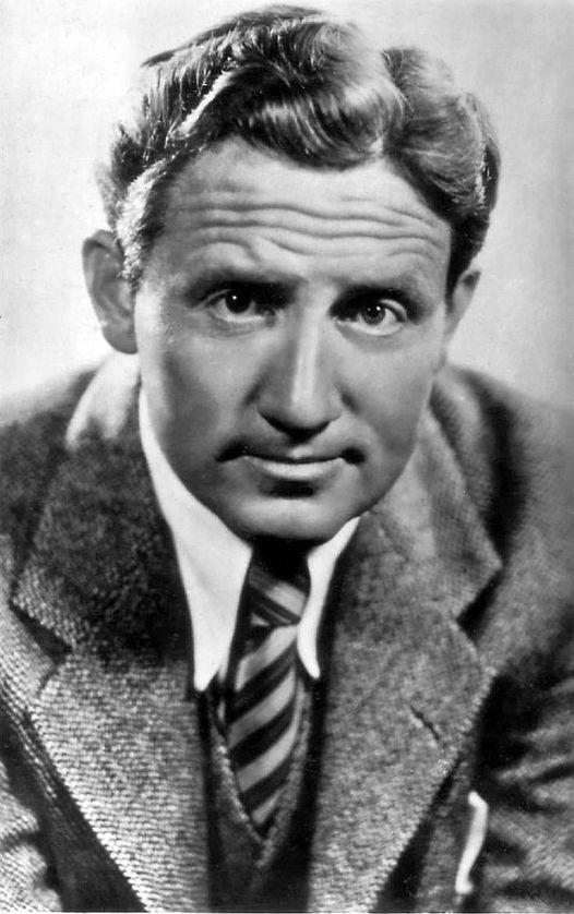 Spencer Tracy (April 5, 1900 - June 10, 1967).... 1