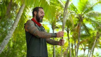 Survivor 2021 | Εδώ Παππάς εκεί Παππάς, ο Τριαντάφυλλος τον επανέφερε στο νησί | 25/04/2021