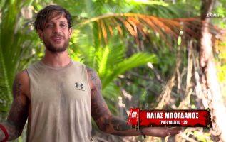 Survivor 2021 | Ηλίας: Απώλεια αγωνιστική για την Κόκκινη ομάδα η αποχώρηση του Άλεξ | 25/04/2021