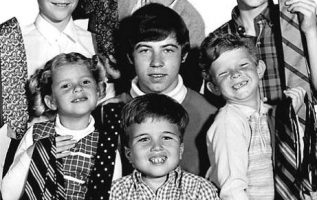 The Child Stars from CBS TV in 1966 wish you a Happy Father's Day!... 3