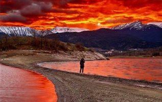 The sky is on fire in beautiful #Greece !!... 2