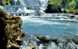 Una River in Bosnia.... 4