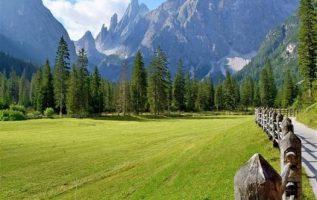 Val Fiscalina,Alto Adige Italy... 4