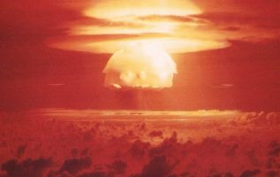 What if the US and Russia detonated their 4,000 nuclear warheads? 3