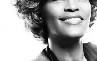 Whitney Houston.... 5